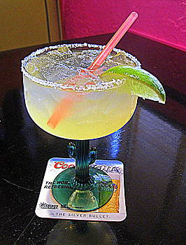 Magnificent Margarita by Suzanne DeGeorge