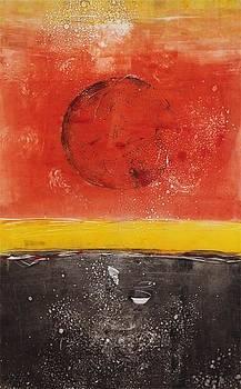 Magnum Opus by Kiyomi Baird