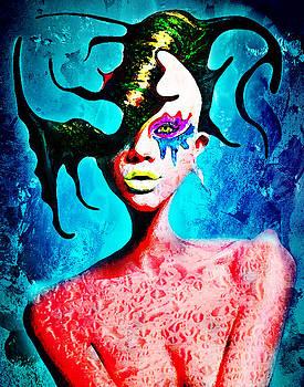 Make  Up by Yosi Cupano