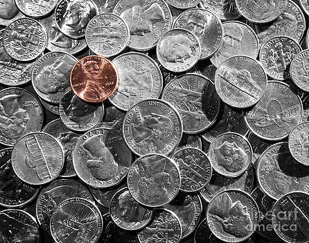Makes Cents by Lee Wellman
