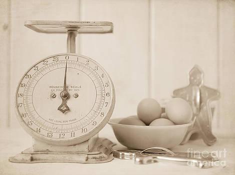 Edward Fielding - Making Cookies