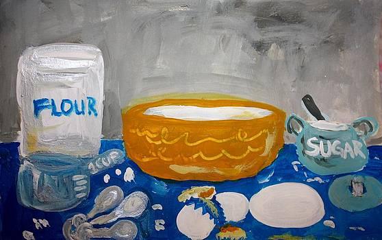 Making Sweet Magic by Kate Delancel Schultz