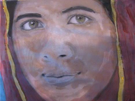 Malala by Vikram Singh