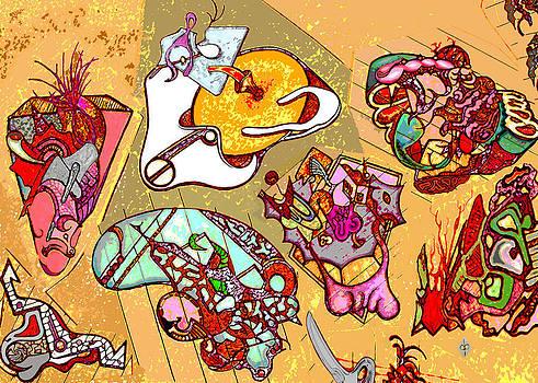 Malpractice by Doug Petersen
