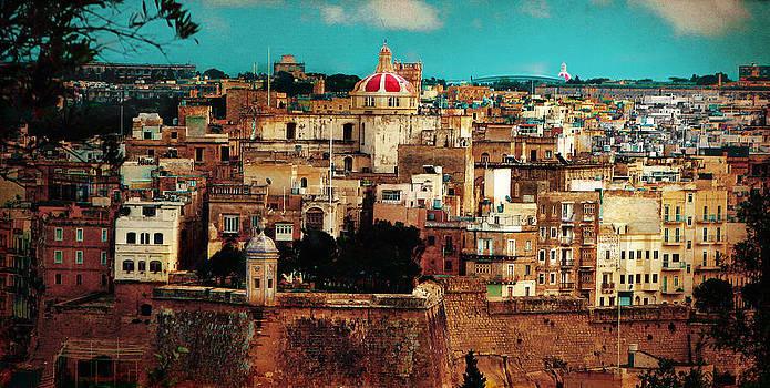 Malta by Christo Christov