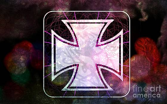 Daryl Macintyre - Maltese Cross