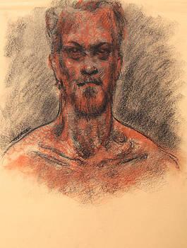 Man #4 by Jay Herres