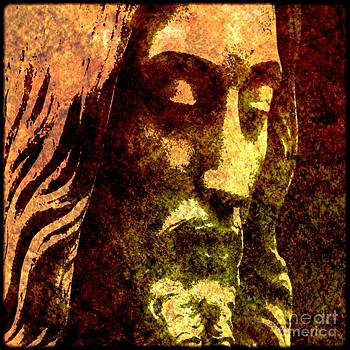 Man of Sorrows by Mike Grubb