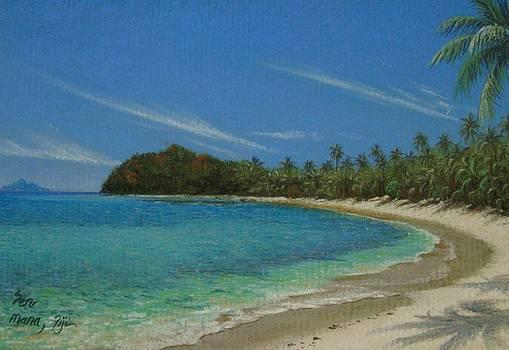 Mana Island- South by Pravin  Sen
