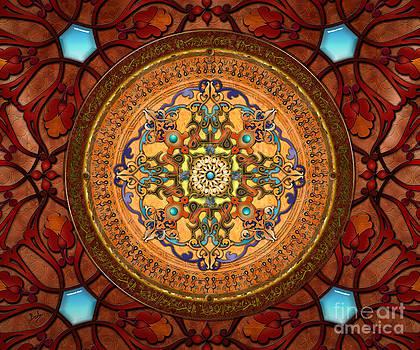 Bedros Awak - Mandala Arabia sp