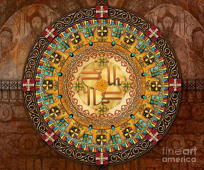 Bedros Awak - Mandala Armenia Iyp sp