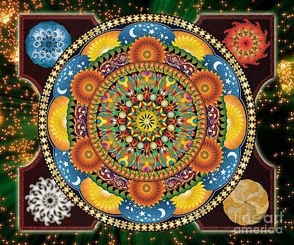 Bedros Awak - Mandala Elements sp
