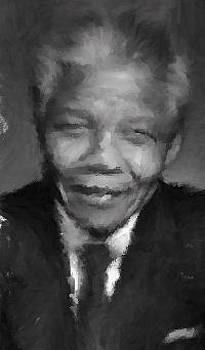 Mandela by Shiva G