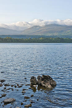 Jane McIlroy - Mangerton Mountain Killarney