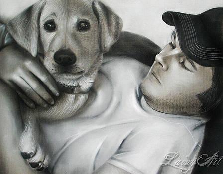 Man's Best Friend by Alaina Ferguson