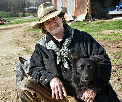 Mans Best Friend by Susan Leggett