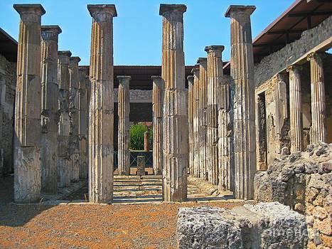 John Malone - Mansions of Pompeii