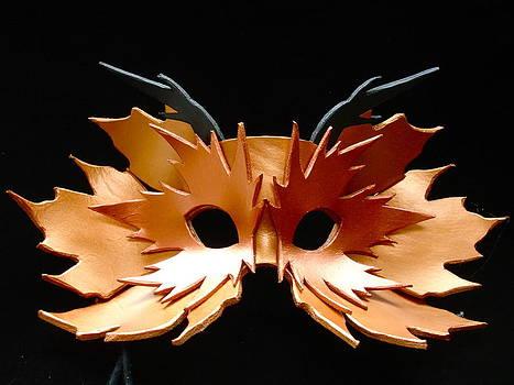 Maple Sprite by Fibi Bell