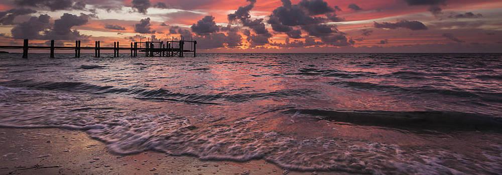 Adam Romanowicz - Marathon Key Sunrise Panoramic