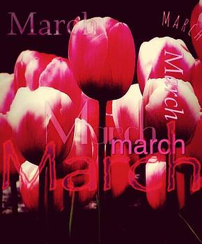 March by Frank Jackson