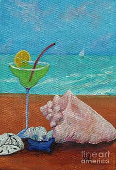 Margaritas on the Wild Side by Barbara Petersen