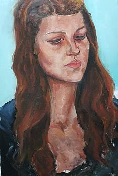 Maria  by Senol KARAKAYA