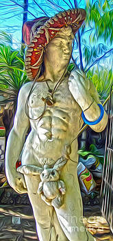 Gregory Dyer - Mariachi Michelangelo