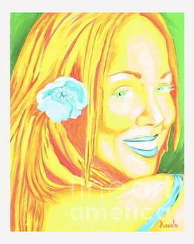 Mariah by Holly Picano