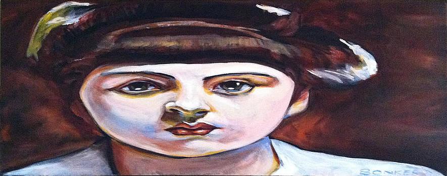 Marie-Louis Pailleron by Buffalo Bonker