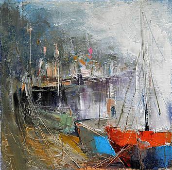 Marine by David Figielek