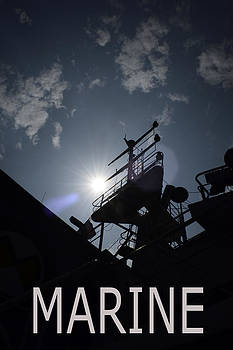 Marine Radar by Indra Kurnia Cahya