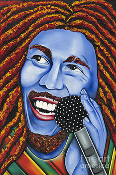 Marley by Nannette Harris
