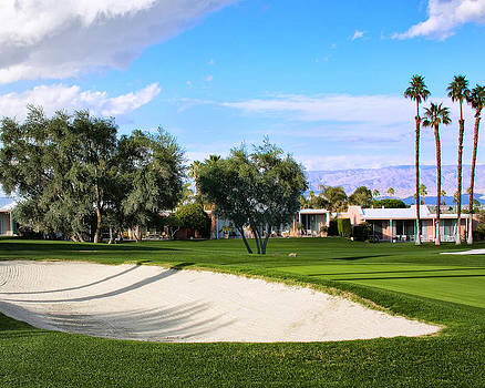 William Dey - MARRAKESH GOLF Palm Springs