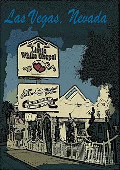 John Malone - Best Little Chapel in Vegas