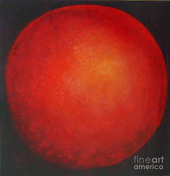 Mars by Freddie Lieberman
