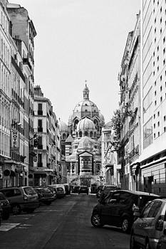 Marseille Cathedral by VKo