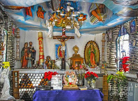 Gregory Dyer - Martin Tios Tacos -  Chapel