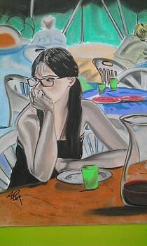 Martina by Alessandro Cedroni