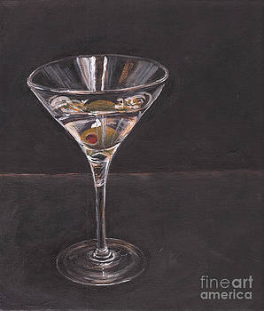 Martini by Gayle Utter