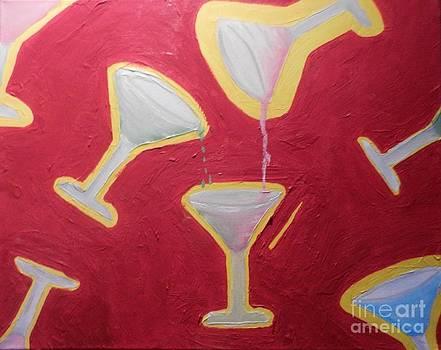 Martini by Juan Molina