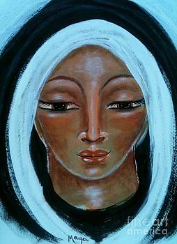 Mary by Maya Telford