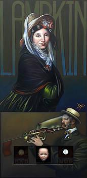 Maryanna of Littleham by Patrick Anthony Pierson