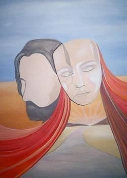 Masquerade by Susan  Solak