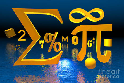 Carol and Mike Werner - Mathematics
