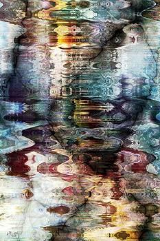 Matter in Motion by Kim Redd