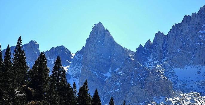 Lynn Bawden - Matterhorn Peak