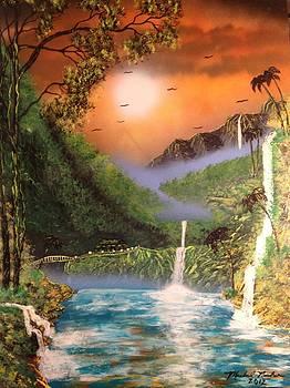 Maui by Michael Rucker