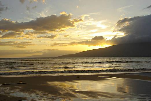 Marilyn Wilson - Maui Sunset