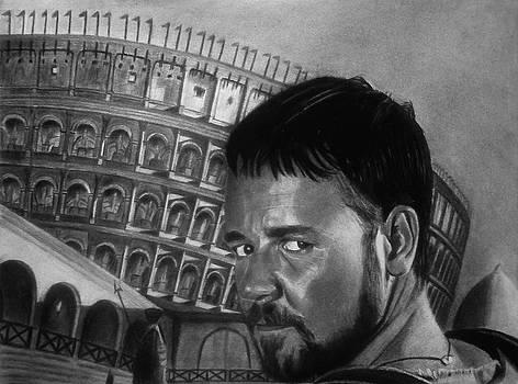 Maximus by Vishvesh Tadsare