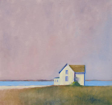 Mayo House by Linda Puiatti